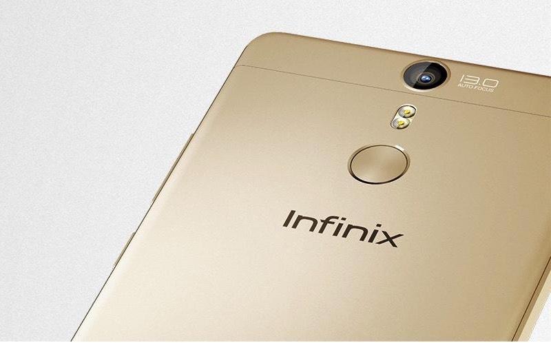 Infinix 2