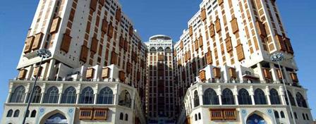 makkah-hilton-towers