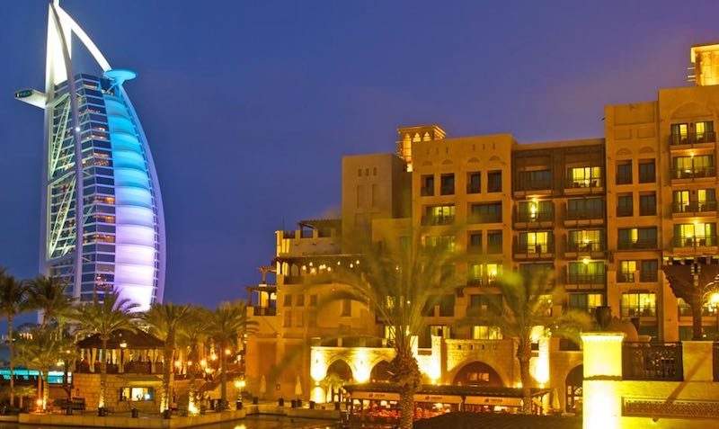 50 off hotels in dubai at edealo for Hotel dubai booking