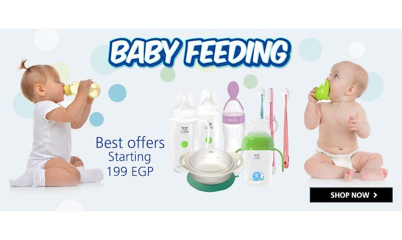offers on baby products