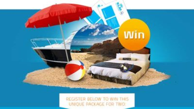 klm sweepstakes