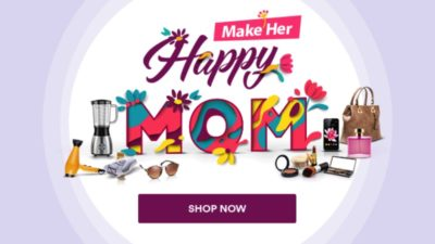 Mother's Day Gifts & Sale souq