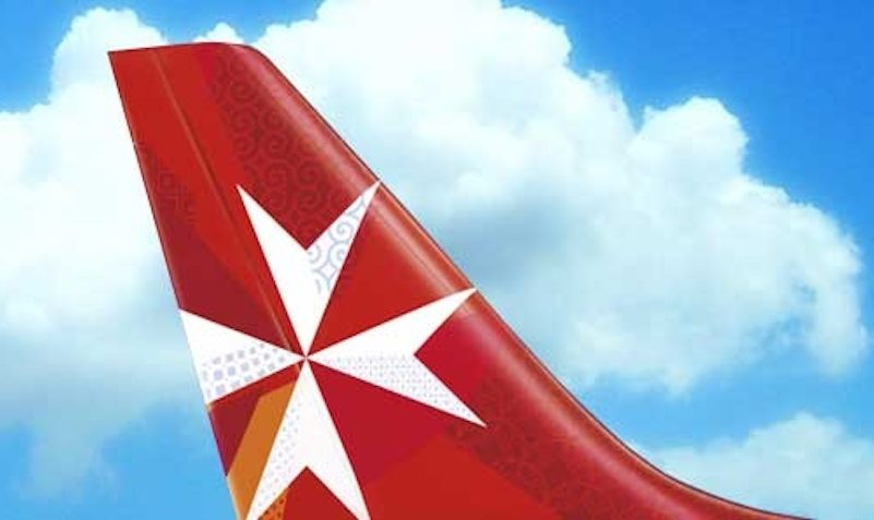 SALE on Air Malta