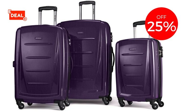 samsonite coupon