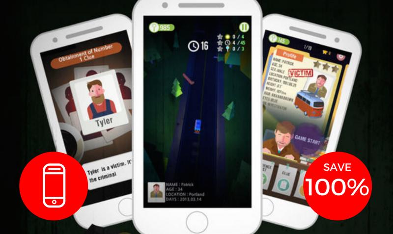 pine grove iOS game free