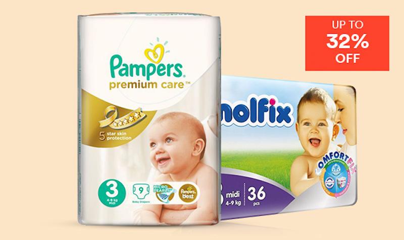 souq diapers