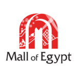 mall of egypt logo
