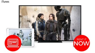 Rogue One A Star Wars Story on iTunes
