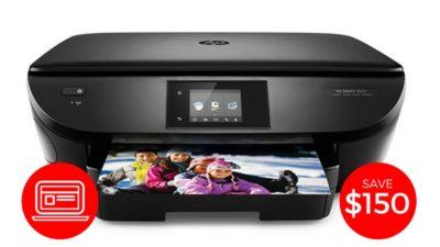 SALE BEST BUY HP Printers