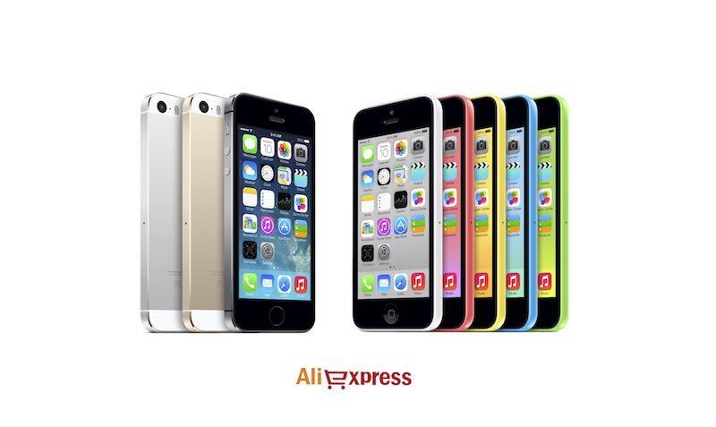 aliexpress electronics