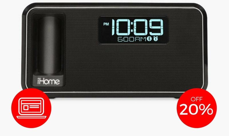 ihome easter coupon