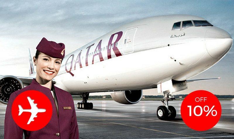 qatar australia coupon