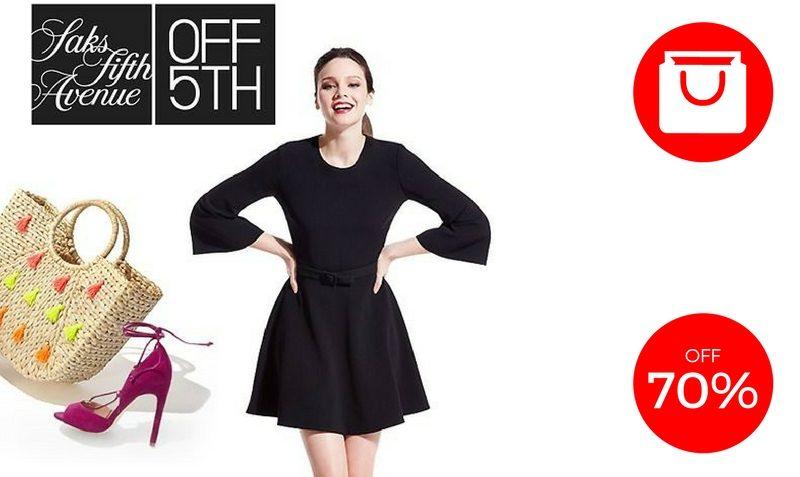 saks off5th sale