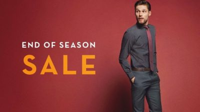 sale perry ellis