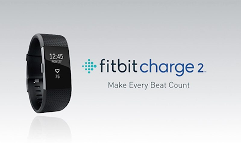 Fitbit Charge 2 sale