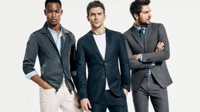 designer menswear sale