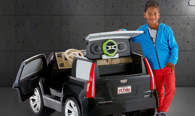 Power Wheels vehicles coupon