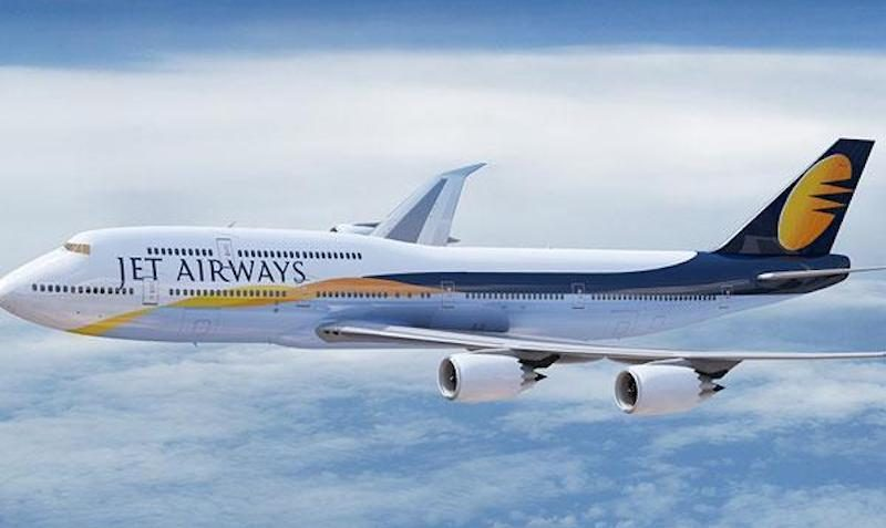 sale jetairways