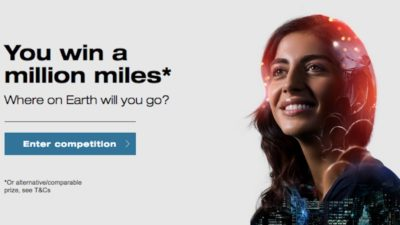 star alliance sweepstakes