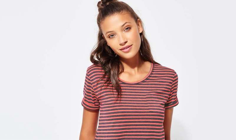 superdry women top