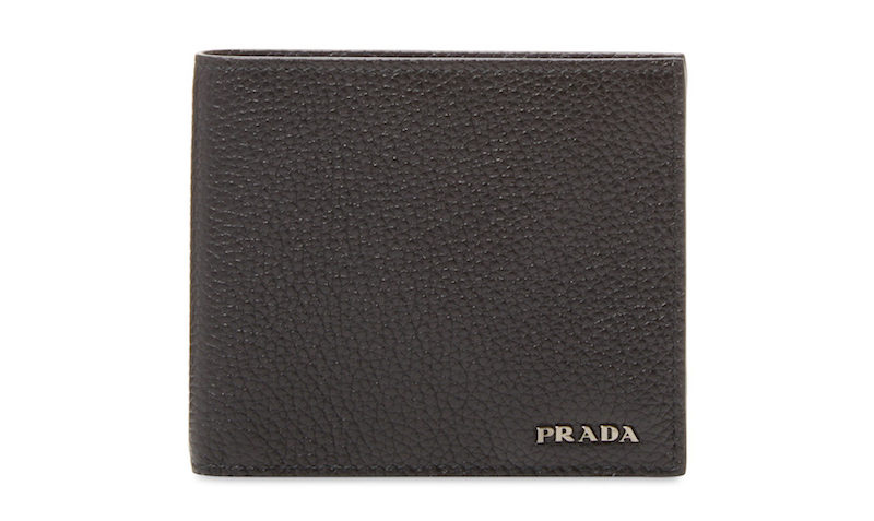 Prada Apparel & Accessories men gilt