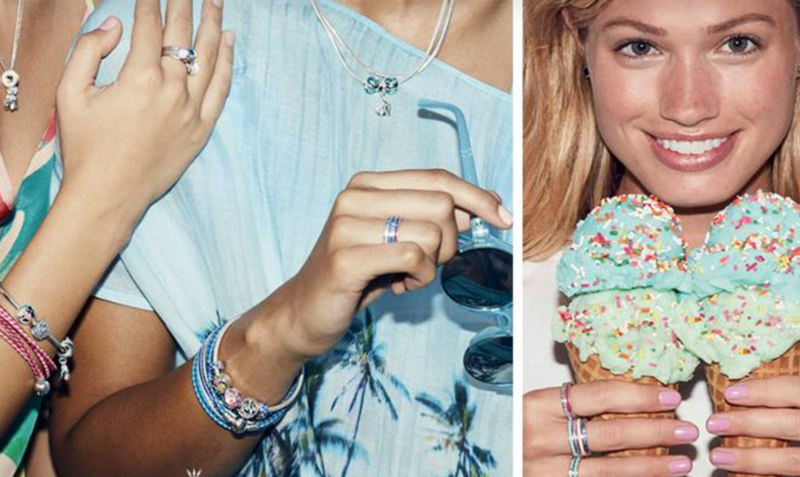 pandora uae offer jewellery summer