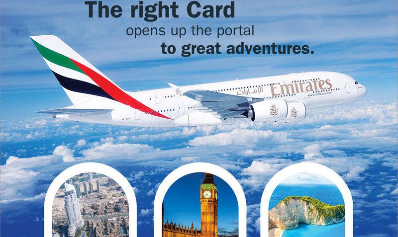 Amex Emirates