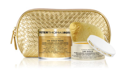 GLITTER & GOLD KIT Peter roth thomas