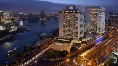 cairo sheraton hotel