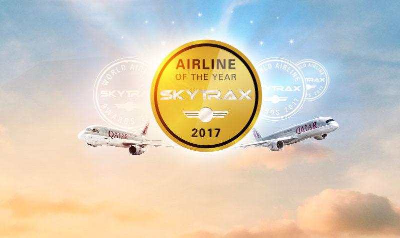 qatar airways skytrax sale