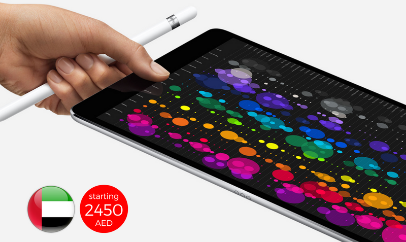 new apple iPad pro uae