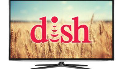 DISH Network sale