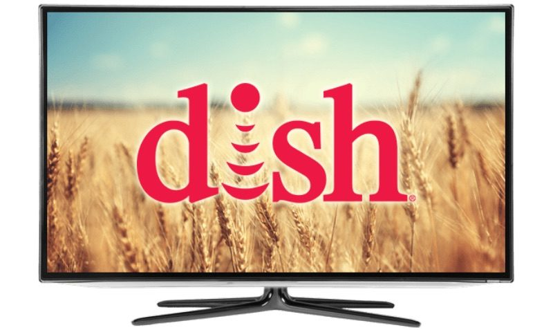 DISH Network sale