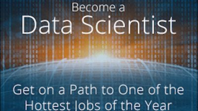 FREE Data Science Course from Microsoft at edX