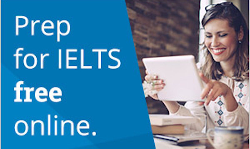 FREE IELTS Academic Test Preparation at edX