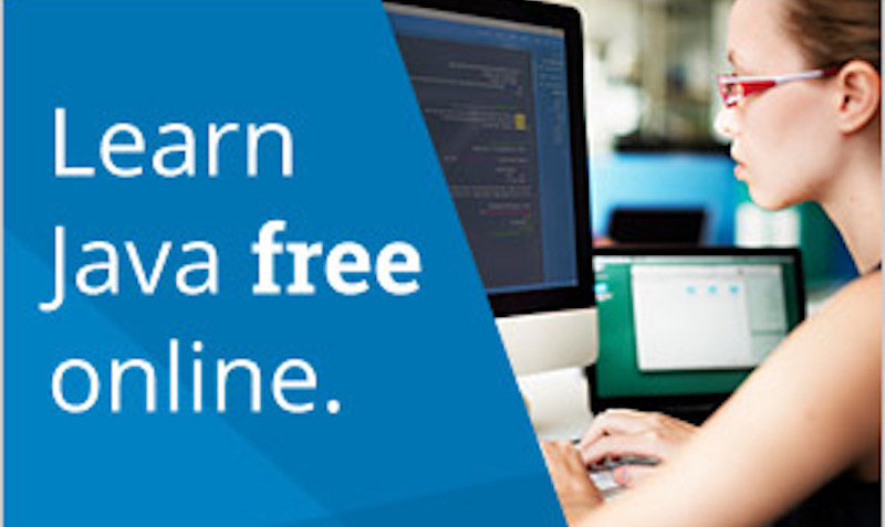 FREE Learn to Program in Java at edX