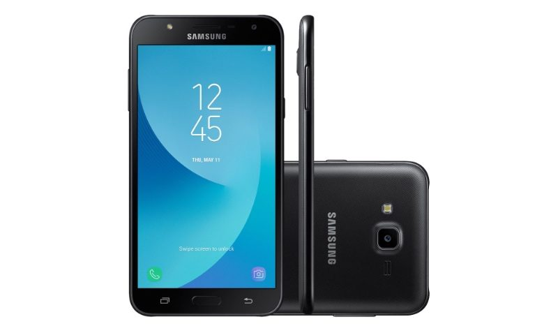 Smartphone Samsung Galaxy J7 at Carrefour Brazil