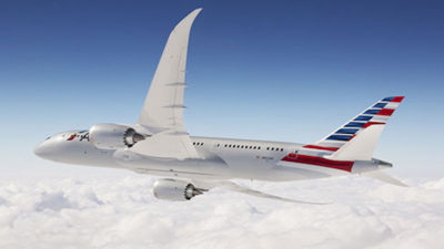 american airlines priceline