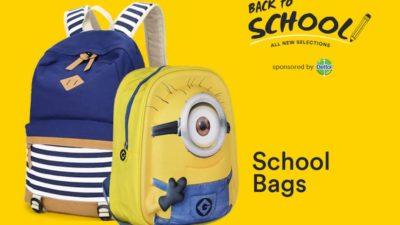 back to school souq.com UAE