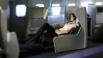 club world business class british airways