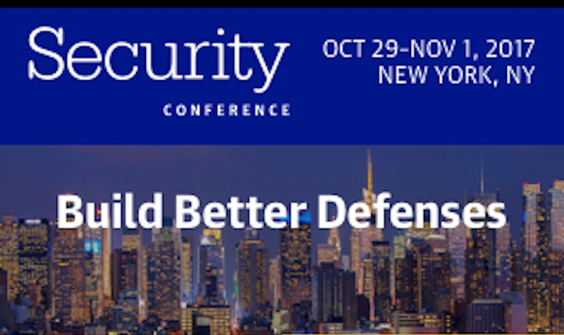 20% Off COUPON for O'Reilly Security Conference in New York
