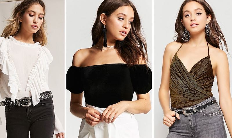 Forever 21 SALE FLASH