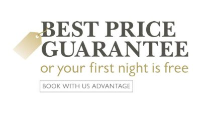 Best Price Guarantee or First Night is FREE Intercontinental Hotel Group