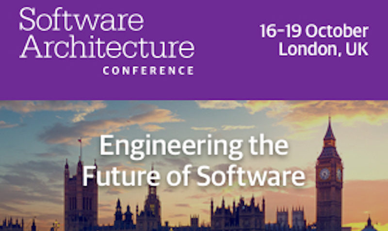 O'Reilly Software Architecture UK 2017 coupon