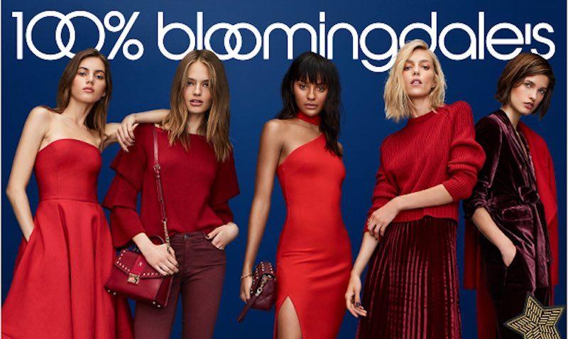 bloomingdales sale