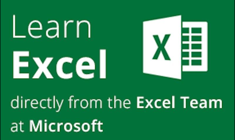 edx excel