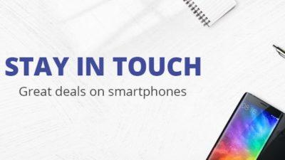 smartphones deals aliexpress