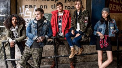 superdry new fall
