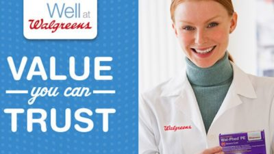 walgreens brand coupon