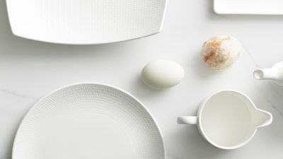 40% Off White SALE at Wedgwood